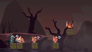 Argon Knights - 中世紀戰爭與黑暗騎士屏幕截圖5