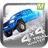 4x4 Offroad Trial Winter Racing