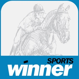 Winner Horse Racing - Sports Betting, Live Odds, Bets, Tips