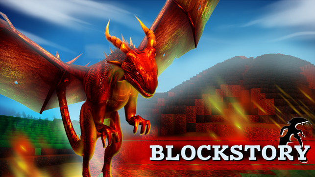 Block Story Free, game for IOS