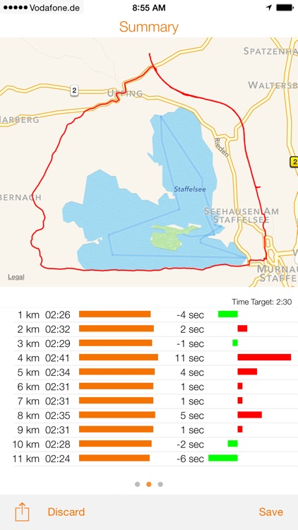 bike.App - GPS for Cycling