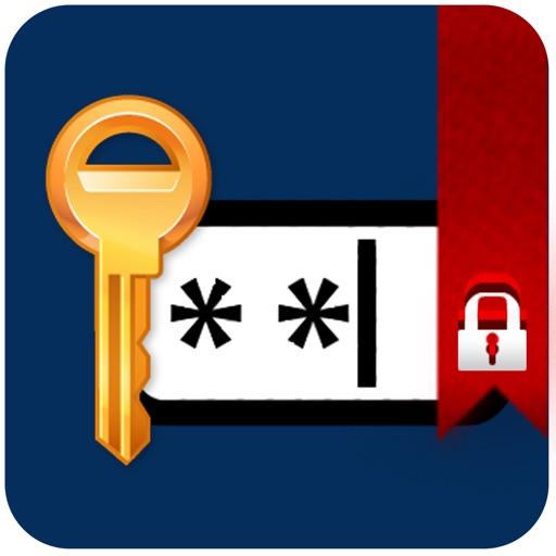 aMemoryJog FREE Password Vault & Sensitive Passcodes Login Form Autofill Tool
