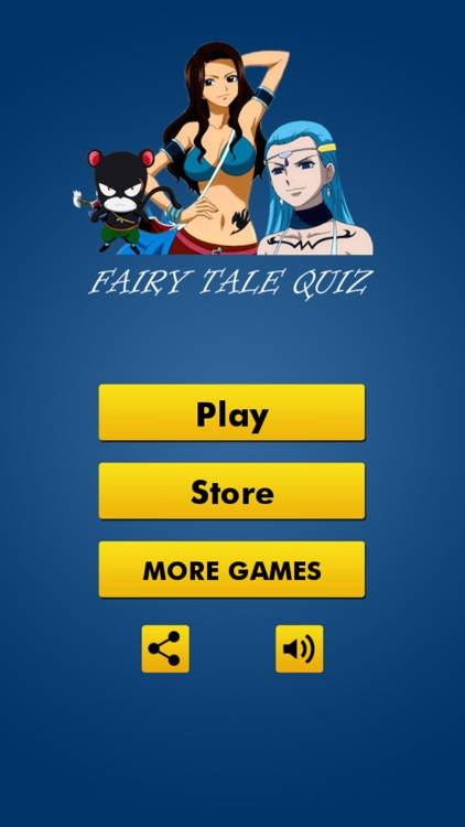Anime Manga Trivia Quiz Fairy Tail Edition ~ TV series episodes & Movies Character cat wings