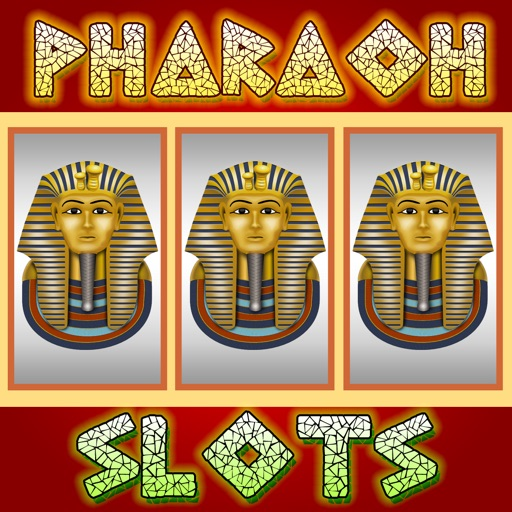 Slots Pharaoh HD – Riches of the God's icon