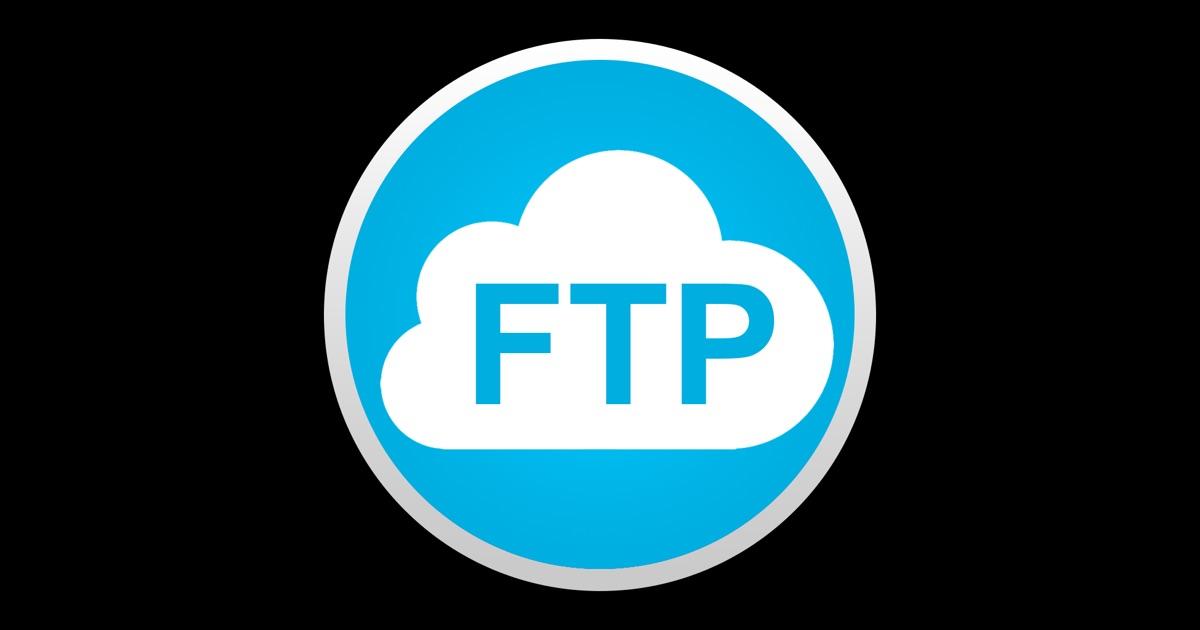 Iphone Ftp Server App