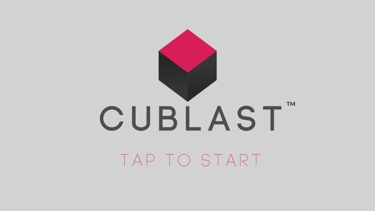Cublast screenshot-0
