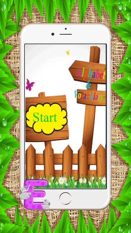 Preschool & Kindergarten Learning Games : ABC Alphabet Reading, Match For Kids Free screenshot-3