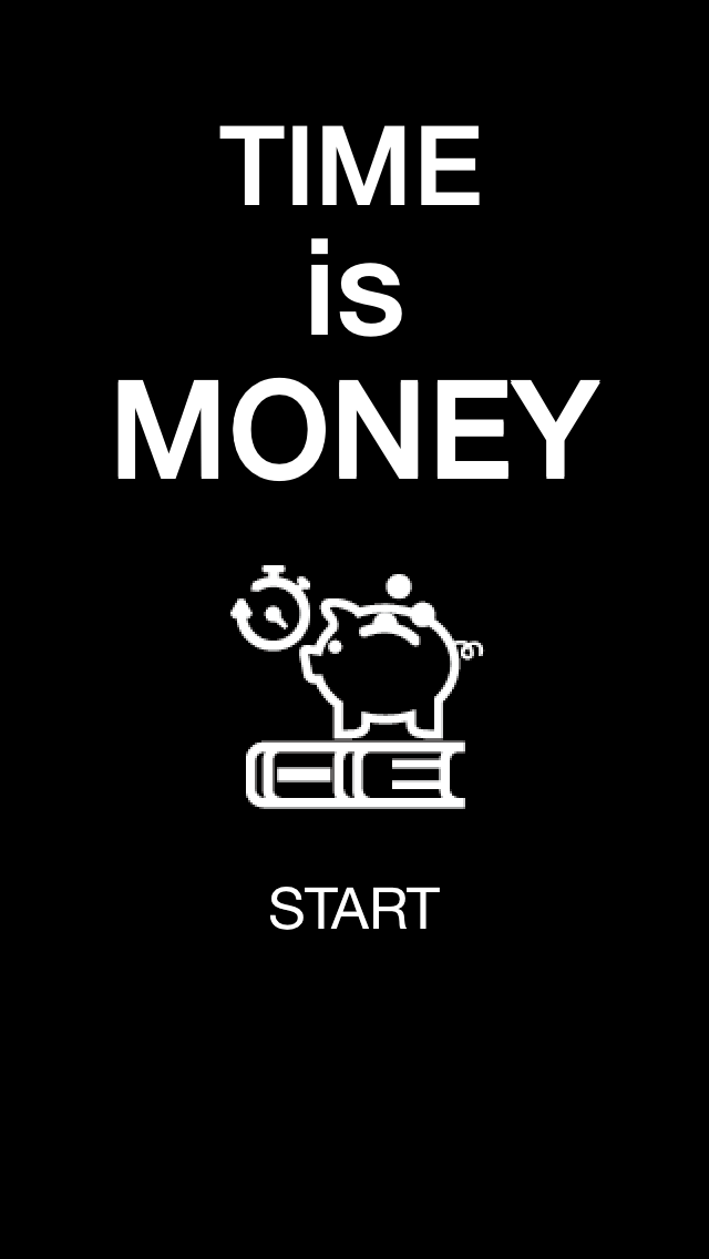 Time is Money screenshot one