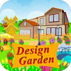 Activities of Design Your Garden.