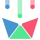 旋转图形 icon
