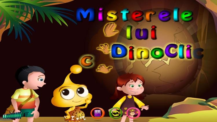 PitiClic si dinozaurii isteti