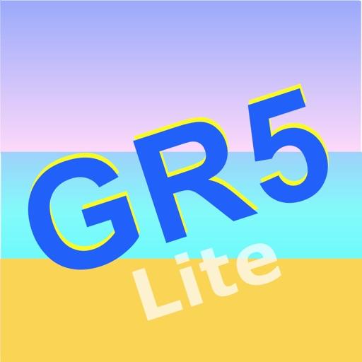 GR5 Lite