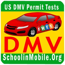 US DMV Permit Tests