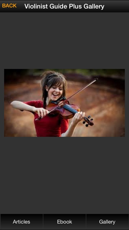 Violinist Guide Plus - Learn How to Master Violin From Greatest Violin Teachers ! screenshot-3