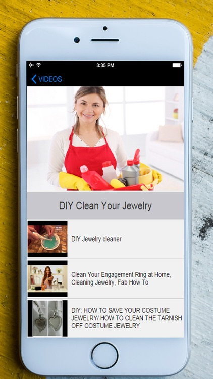A+ How To Clean Wisely - Best Tips & Fast Way To Clean Your House & Business