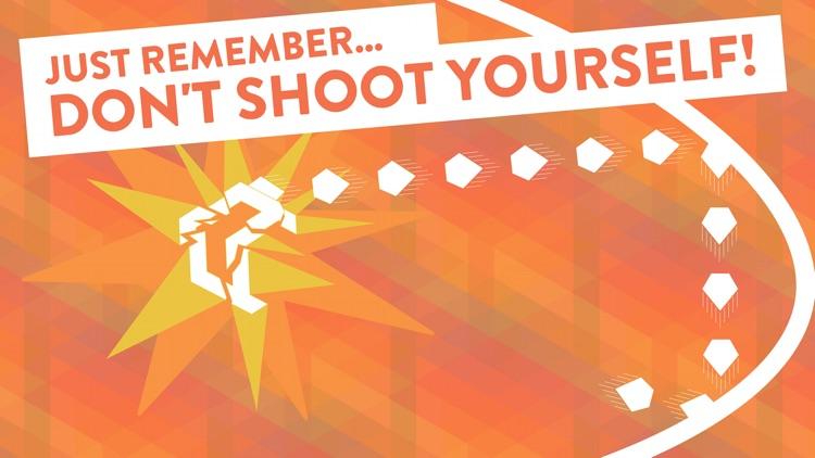 Don't Shoot Yourself! screenshot-3