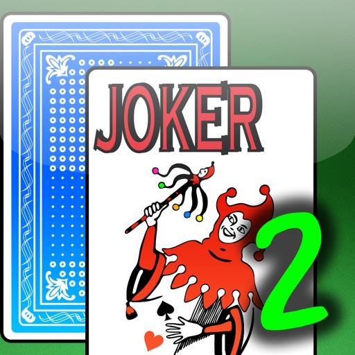 Joker Shuffle 2