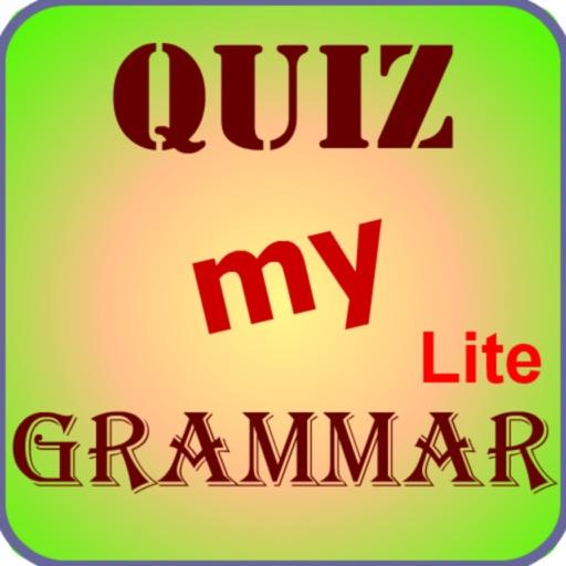 Quiz My Grammar Lite