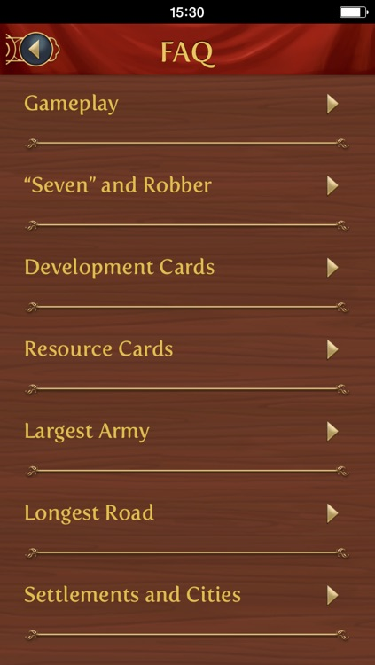 Catan Game Assistant screenshot-3