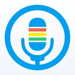 Mini Recordium– Registratore Vocale, Evidenzia memo con iCloud Sync