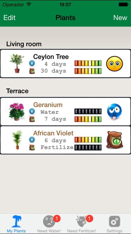 WateringPlants