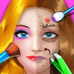 Sweet 16 Beauty Salon - Girls Makeover!