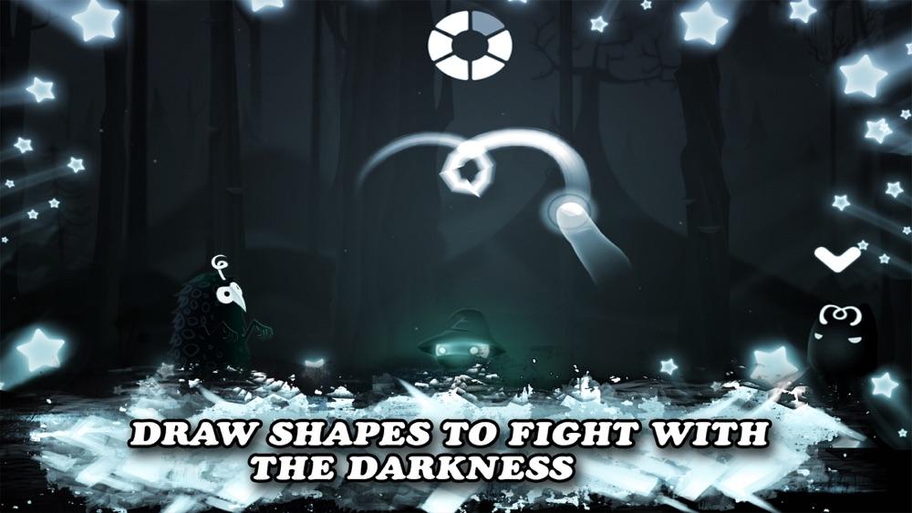 Darklings Season 2 Cheat Codes