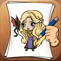 Codes for Learning To Draw Game Of Thrones Version Hack