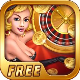 Kingdom Roulette Free - Vegas Classic Edition