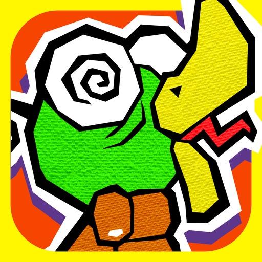 Shake Duck Off iOS App