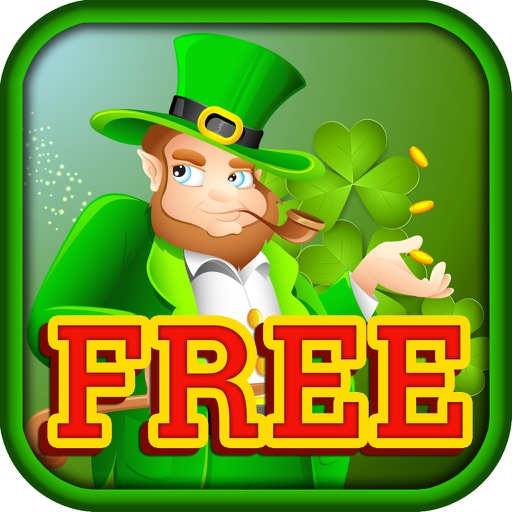 21 Lucky St. Patrick's Day Blackjack Fun - Leprechaun Las Vegas Casino Free