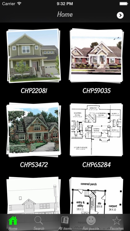 Craftsman House Plans Master