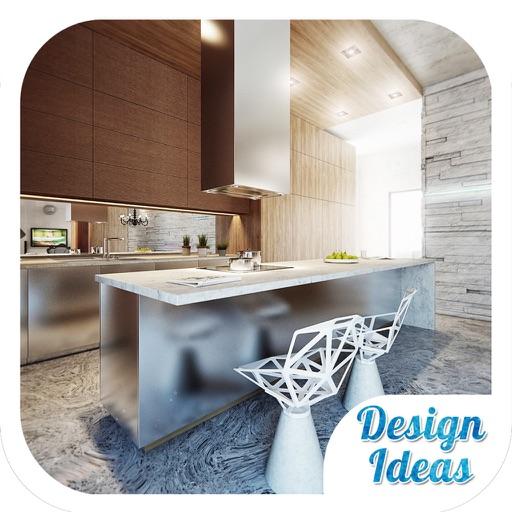 Interior Design Ideas - Creative Apartment Design for iPad