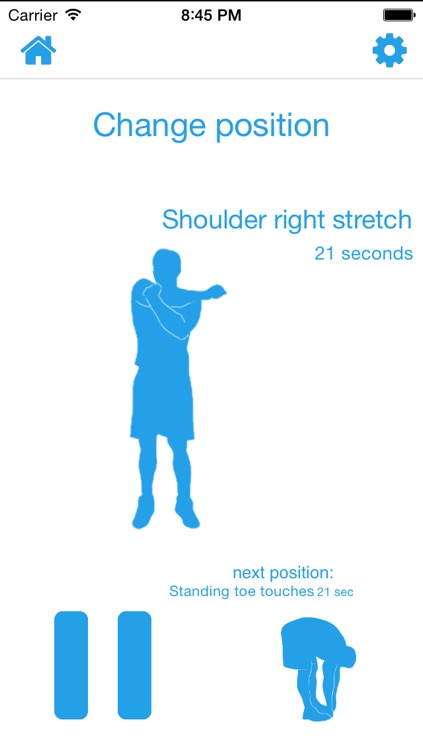 10 Minute Stretching PRO - Focus on flexibility