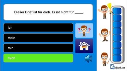 ドイツ語文法無料のおすすめ画像1