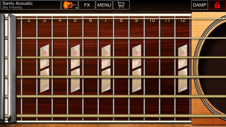 Steel Guitar screenshot-2