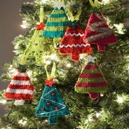 Christmas Crochet & Knitting Ideas - Ultimate Guide