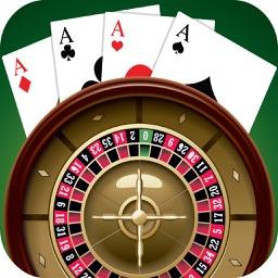 Roulette 2014 - Live Casino Style
