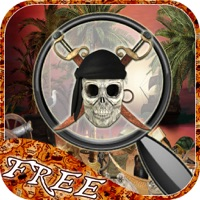 Codes for Hidden Object Pirates Treasure Island Hack