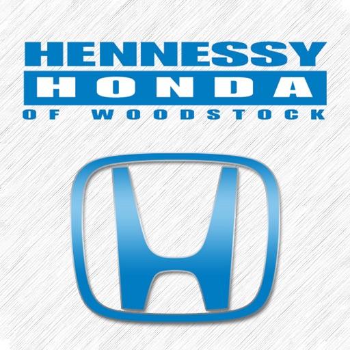 Hennessy Honda By Hennessy Honda Of Woodstock