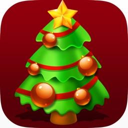 Christmas Tree Creation - Kids Fun Games