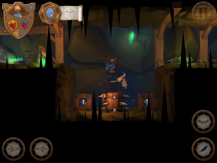 Dodo Master screenshot-4