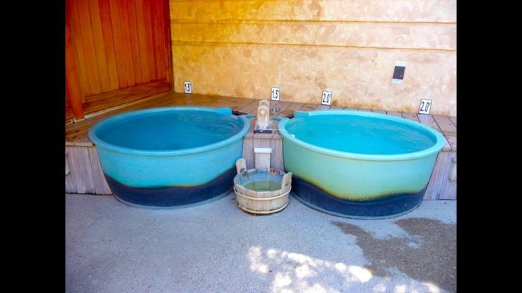 Arizona & New Mexico Hot Springs