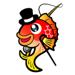 釣具のポイント アプリ(釣り)