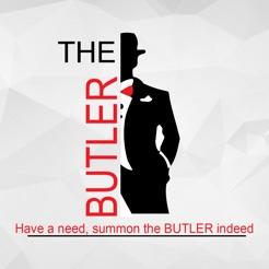 The Butler. 4+