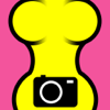 Masanori Katsuta - ぼんきゅっぼんカメラ アートワーク