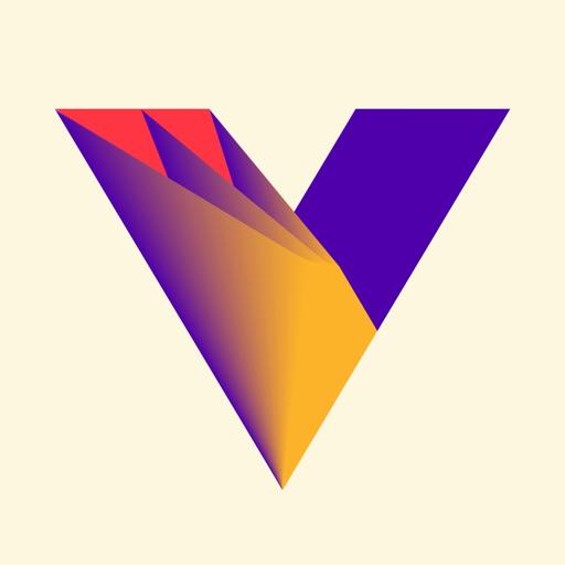 Vinema - Movie Transitions iOS App