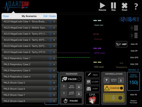 DART Simのおすすめ画像2