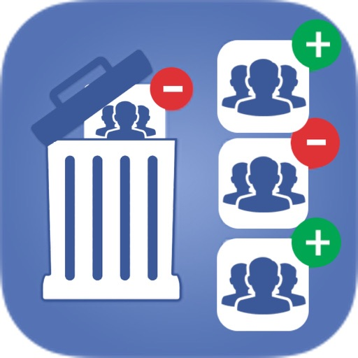 Friend Loser for Facebook – Who Unfriended You?