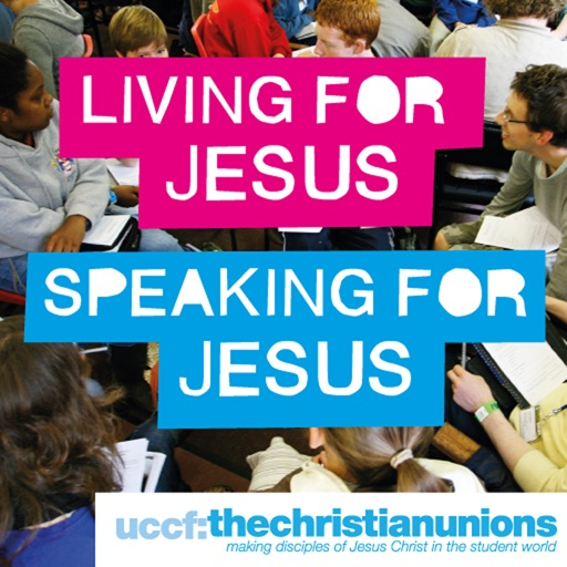 UCCF: The Christian Unions icon